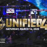 Unified 40 MMA River Cree