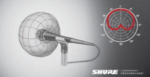 Pattern - Microphones