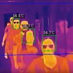 Dahua Hybrid Thermal Camera 2