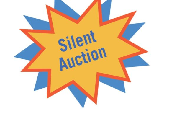 Online Silent Auction 1