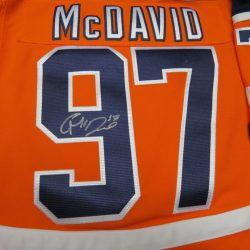 Connor McDavid Jersey 4