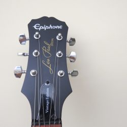 Epiphany Les Paul Guitar 2