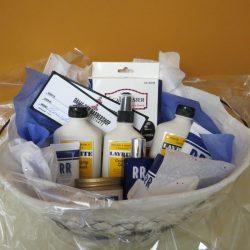 Gameday Barbershop Gift Basket B - 3