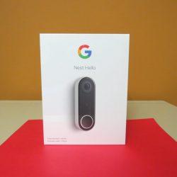 Google Nest Doorbell 2