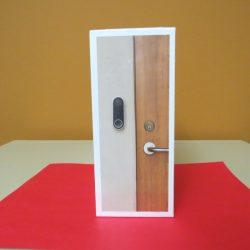 Google Nest Doorbell 3