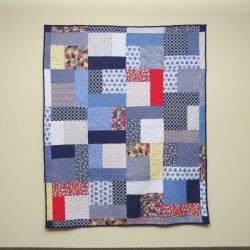 Handmade Cotton Quilt 2