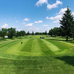 Lewis Estates Golf Package 1