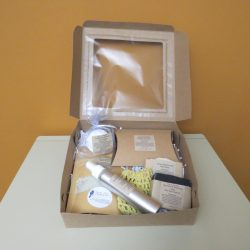 Manly Spa Gift Box 2