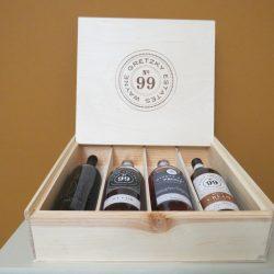 Wayne Gretzky Estates Gift Box 2