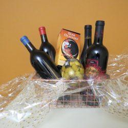Wine Basket 2
