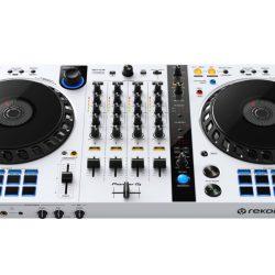 Pioneer DJ DDJ-FLX6-W